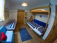Pokoj č. 1 - rekreační dům k pronájmu Týn nad Bečvou
