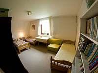 Pokoj č.3 - v patře - Týn nad Bečvou