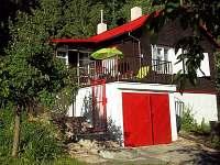 Levné ubytování na Severní moravě a Slezsku Chata k pronajmutí - Penčice