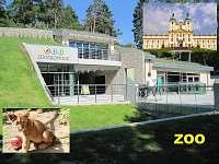 ZOO a poutní místo Svatý kopeček - Penčice