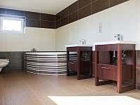 Koupelna 2 - Hrčava