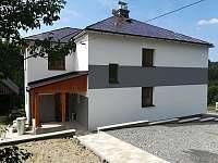 Vila Sandra - ubytování Hrčava