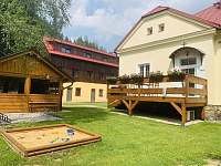 ubytování Lyžařský areál Kocianka v apartmánu na horách - Bílá