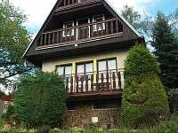 Chata k pronajmutí - dovolená Drahanská vrchovina rekreace Lipová - Seč