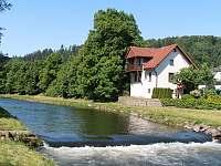 Chalupa k pronajmutí - Hradec nad Moravicí