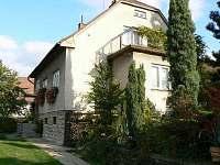 Levné ubytování na Severní moravě a Slezsku Apartmán na horách - Štramberk
