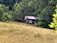 Chaloupka u lesa - chata ubytování Třinec - Tyra