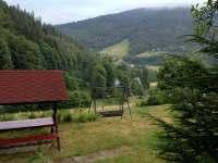 Chaloupka u lesa - chata k pronajmutí - 8 Třinec - Tyra
