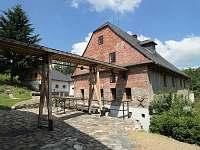 ubytování Lyžařský vlek Palacký vrch - Bludovice v penzionu na horách - Odry