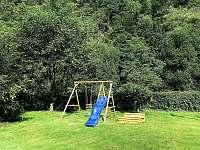 Dětské hřiště - Hradec nad Moravicí - Žimrovice