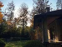 Každé roční období tady má něco do sebe ;-) - Hradec nad Moravicí - Žimrovice