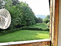 Pohled z balkónu - Hradec nad Moravicí - Žimrovice