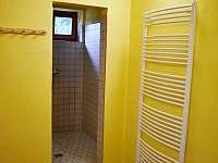 Sprcha a tepelný žebřík - Hradec nad Moravicí - Žimrovice