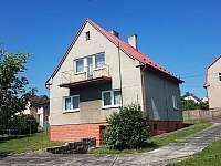 ubytování pro 9 až 12 osob Severní Morava a Slezsko