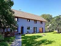 Apartmán na horách - Dolany u Olomouce
