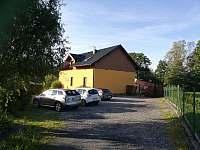 Penzion V Hájku Vřesina