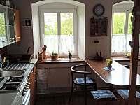 Kuchyňský stůl - Budišov nad Budišovkou