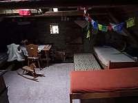 """Přistýlková místnost """"U Watchmana"""",4 postele - Budišov nad Budišovkou"""