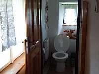 Toaleta - Budišov nad Budišovkou