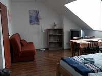 Ubytování Pod branou Bouzov - ubytování Bouzov