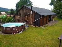 ubytování Bukovec na chatě