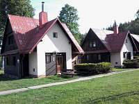 Apartmán na horách - dovolená Koupaliště Štramberk - Libotín rekreace Trojanovice