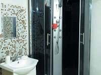 hydromasážní sprchový kout