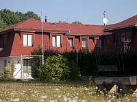 Penzion na horách - dovolená Haná rekreace Litovel - Nová Ves
