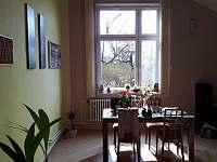 Chalupa pod hradem - ubytování Týn nad Bečvou