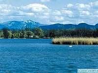 Levné ubytování Aquapark Frýdek Místek - Olešná Apartmán na horách - Jistebník