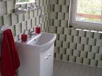 koupelna apartmán 3 - Bělkovice-Lašťany