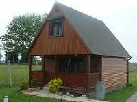 ubytování na Podunajské pahorkatině Chata k pronájmu - Horné Saliby