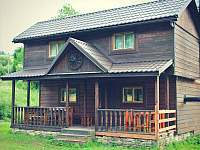 Chata k pronájmu - dovolená na chatě