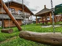 Bešeňová - penzion na horách - 26