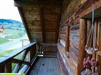 Bešeňová - penzion na horách - 15