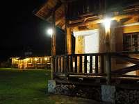 Bešeňová - penzion na horách - 12