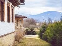 Bešeňová - penzion na horách - 7