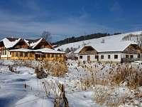 Penzión Gazdovský dvor Bešeňová