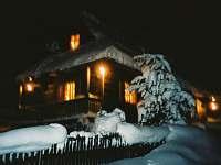 noc na chate