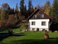 ubytování v rodinném domě k pronajmutí Oščadnica