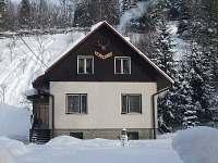 Chata u Jeleňa Oščadnica