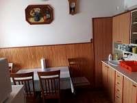 Kuchyňa - plne vybavená