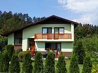 Smižany rodinný dům  ubytování