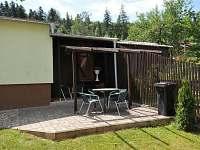 domček 1x4 - rekreační dům ubytování Smižany