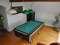 Gerlachov - apartmán k pronajmutí - 10