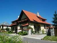 Apartmán na horách - Gerlachov