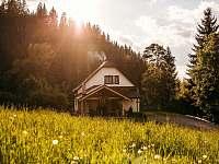 Liptovské Kľačany jarní prázdniny 2022 pronajmutí