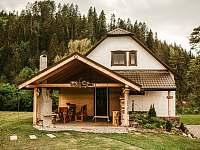 Hájovňa Kľačany - chalupa ubytování Liptovské Kľačany - 2