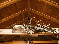 Hájovňa Kľačany - pronájem chalupy - 18 Liptovské Kľačany