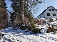 ubytování Nízké Tatry na chalupě k pronajmutí - Liptovské Kľačany